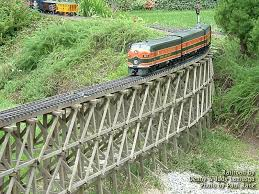 204 best inspiration for a g scale garden railway images on