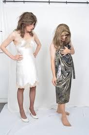 buffalobetties bettys stories pub 5 4 two girls in slips fighting over a dress
