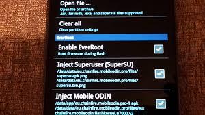 mobile odin pro apk прошивка с помощью программы mobile odin