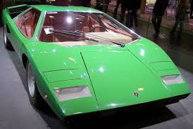 lamborghini showroom history of lamborghini wikipedia