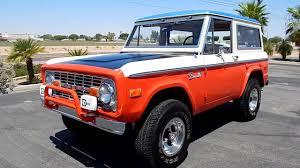 baja bronco for sale 1972 ford bronco