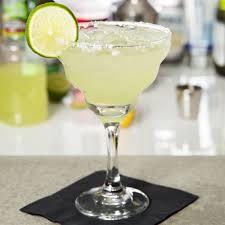 drink splash libbey 3429 splash 12 oz margarita glass 12 case