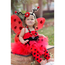 Lady Bug Halloween Costume Kids Polyvore