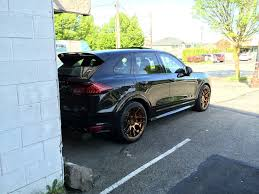 porsche cayenne matte black photo jpg