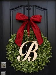 boxwood wreath best 25 boxwood wreath ideas on stair wall decor