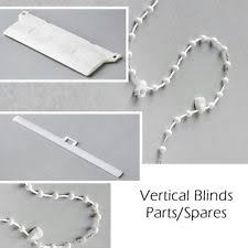 Vertical Blind Replacement Parts Replacement Blind Parts Ebay