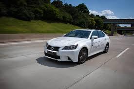 lexus technology cars toyota u0027s 3d head up display technology youwheel your car expert