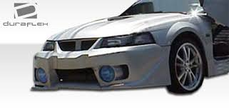 99 mustang bumper ford mustang front bumpers ford mustang evo 5 style front bumper