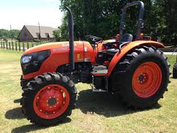 kubota m7060 review price specs cab features and images