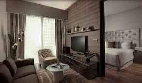 junior 1 bedroom apartment in singapore 7500b beach road