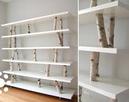 How To Make Wooden Shelving Units by Trash To Treasure U0027 Shelving Units And Storage Ideas Recyclenation