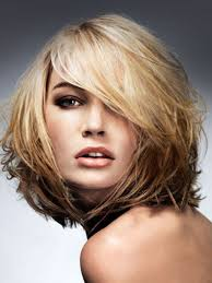 trendy hairstyles for women over 50 shoulder length hairstyles with bangs for women over 50 trendy
