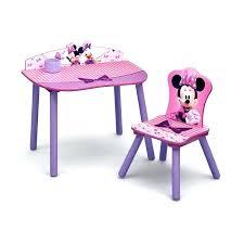 minnie mouse table set desk disney minnie mouse chair desk with storage bin minnie mouse