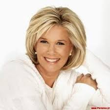 how to style hair like joan lunden joan lunden hairstyles bing images blonde a blonde among fab