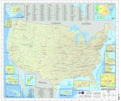 Us East Coast Map List Of United States Military Bases Wikipedia