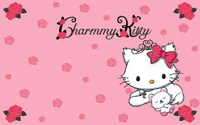 wallpaper hello kitty laptop kitty pictures krystina moses for pc mac laptop tablet mobile