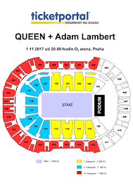 o2 arena floor seating plan o2 arena queen adam lambert