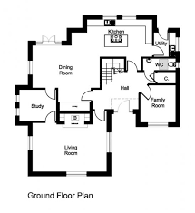 self build floor plans hexam lodge timber frame home from flight timber