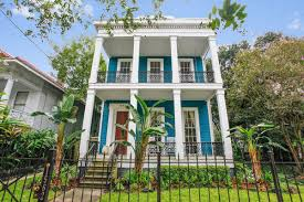 revival home this lower garden district revival home just hit the market