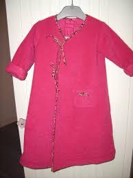patron robe de chambre femme gratuit patron de robe de chambre pour femme robes chics