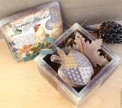 where can i buy christmas boxes christmas box rooster shop online on livemaster with shipping