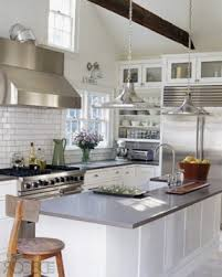 White Kitchen Island With Stainless Steel Top White Kitchen Island With Stainless Steel Top Inspirational