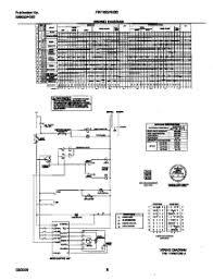 parts for frigidaire fwt425rhs0 washer appliancepartspros com