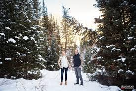 utah photographers snowy engagements kendrick sally dezember photography utah
