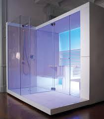 designer sauna duravit inipi sauna new modern designer sauna with shower