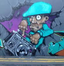 Mural Artist by No More Mister Nice Guy R Mer Graffiti Artist Mural Artist