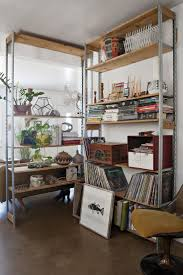 Room Divider With Shelves 126 Best Styling Shelves Images On Pinterest Styling