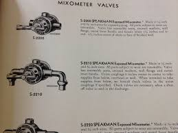 Speakman Faucet Parts Speakman Anystream Carries The Day