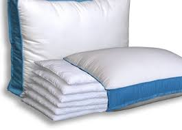 best pillow for side sleepers with broad shoulders 5 great