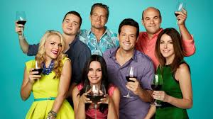 Cougar Town Memes - cougar town season 7 recap 7 4 waiting for tonight