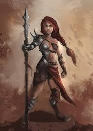 amazon warrior amazon warrior by zyleeh on deviantart