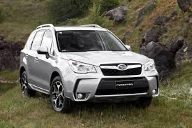 2013 subaru forester xt gets 2 0t on sale from 43 490