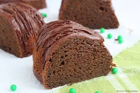 chocolate avocado cake recipe