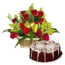 send birthday gifts to delhi and online cake delivery in delhi