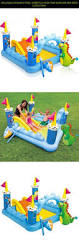Backyard Inflatable Pool by The 25 Best Swimming Pool Inflatables Ideas On Pinterest Kids