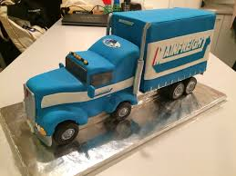 where can i get an edible image made kiwi cakes mainfreight truck cake made by kiwicaker suzanne