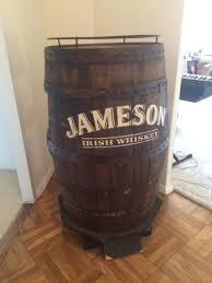 custom jameson whiskey barrel for sale in los angeles ca 5miles