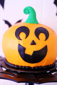 halloween cakes cookies and cupcakes café pierrot