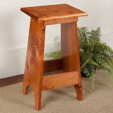 country shaker counter stool sturbridge yankee workshop