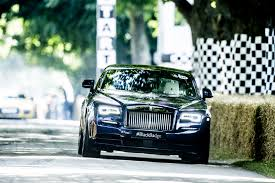 photo gallery rolls royce at the goodwood festival of speed