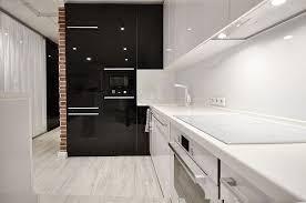 Small Cheerful Russian Apartment By AllartsDesign - European apartment design