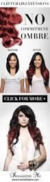 Make Clip In Hair Extensions by Make A Dramatic Hairstyle Change With Irresistible Me 100 Human