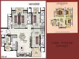 overview klassic heights at sec 134 noida lord krishna real