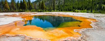 guided backpacking tours in yellowstone national park