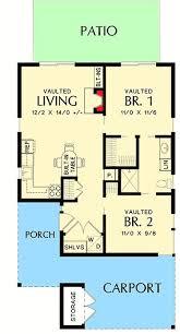 Floor Plan Modern House 499 Best Simple Floor Plans Images On Pinterest Small Houses