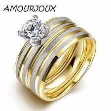 what are bridal set rings gold bridal set rings promotion shop for promotional gold bridal